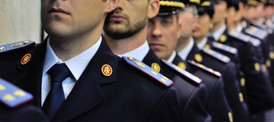 Come diventare Poliziotto: requisiti e concorso Polizia di ...