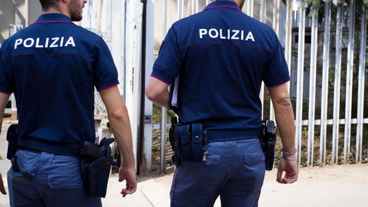Come entrare in polizia