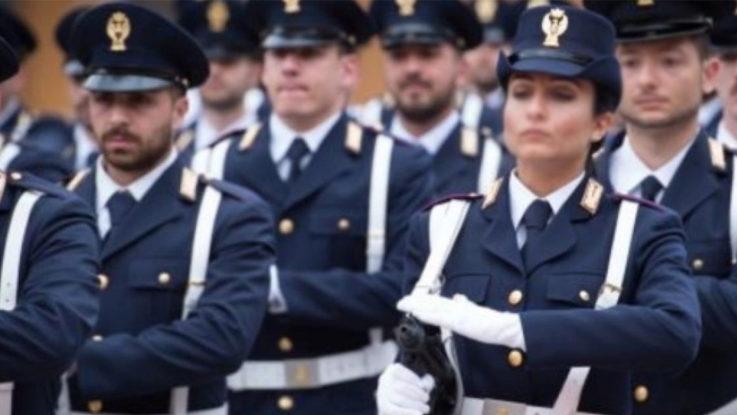 Concorso 1.148 Agenti Polizia di Stato 2017