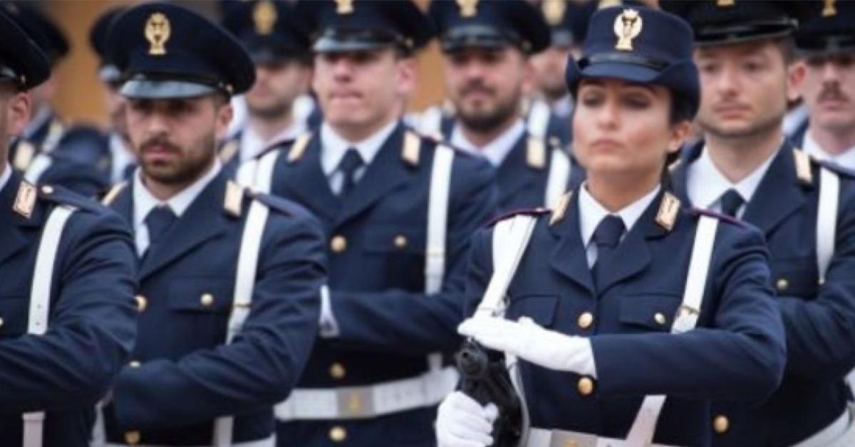 Concorso 1.148 Agenti Polizia di Stato 2017 - Bando