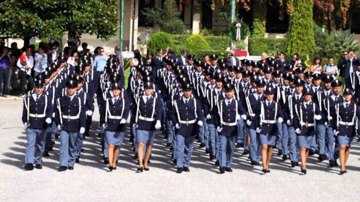 Requisiti fisici Concorso Allievi Agenti di Polizia 2017