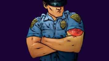 Tatuaggi Concorsi Polizia