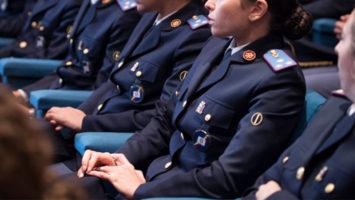Concorso Commissari Polizia 2017