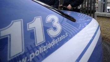 Precedenti Penali Concorso Polizia