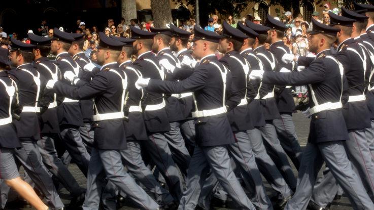Accertamenti sanitari Concorso Agenti Polizia