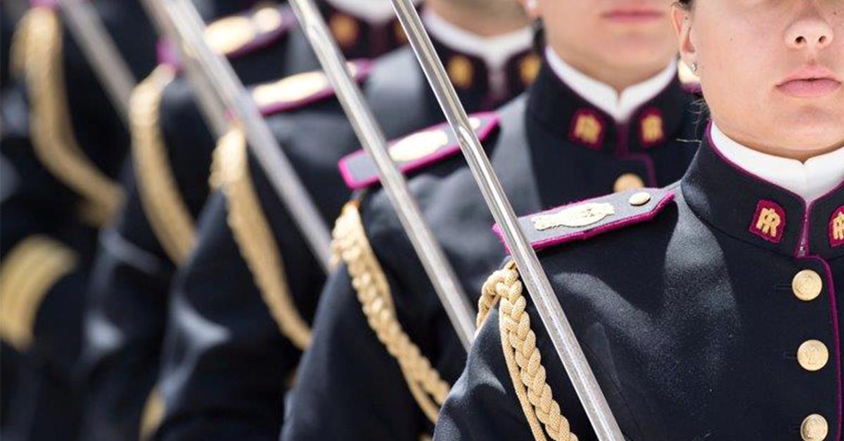 Divisa Polizia di Stato: ecco tutte le uniformi della Polizia