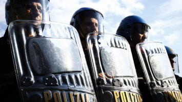 reparti speciali della Polizia di Stato