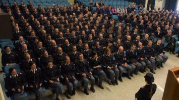 Concorso Interno 501 Vice Ispettori Polizia di Stato 2017