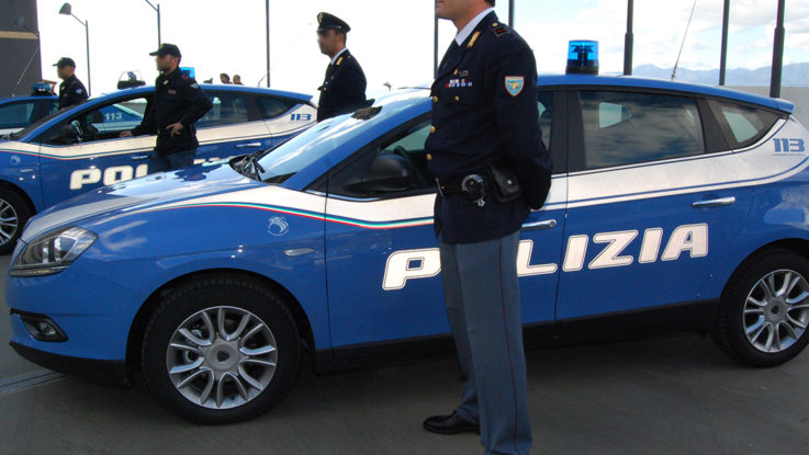 Concorso Polizia 2018