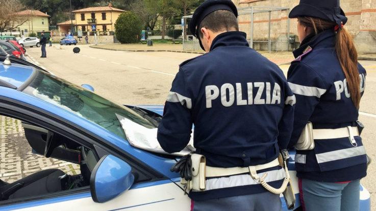 polizia di stato concorsi online