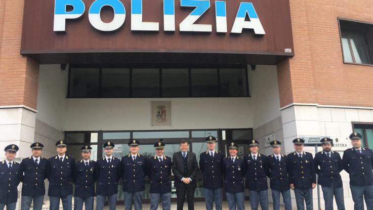 Stipendio Ispettore Polizia