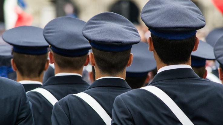 Requisiti per diventare Vice Ispettore di Polizia