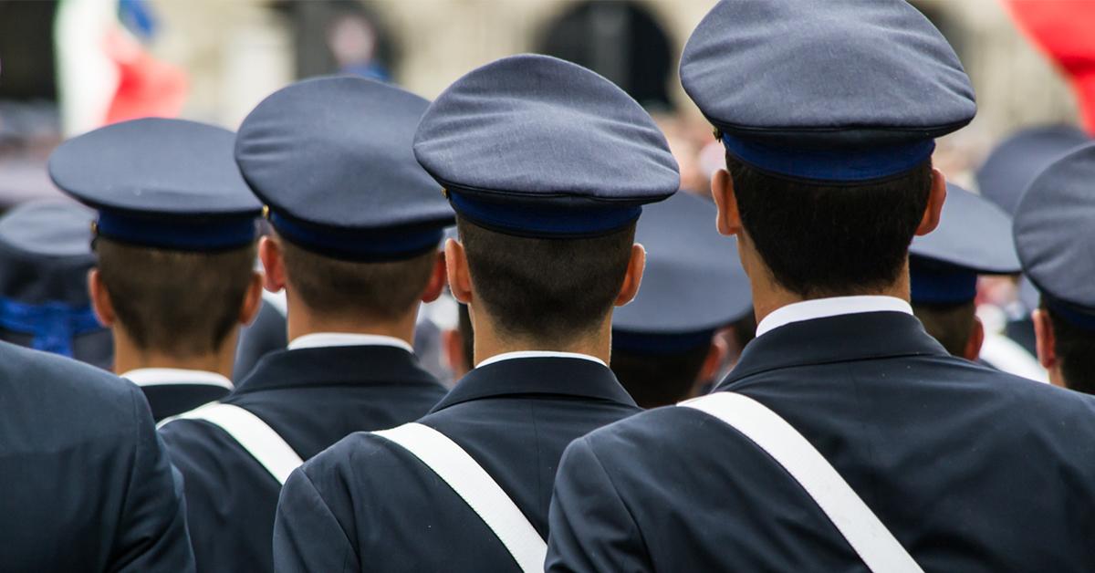 Requisiti per diventare Vice Ispettore di Polizia: ecco quali sono
