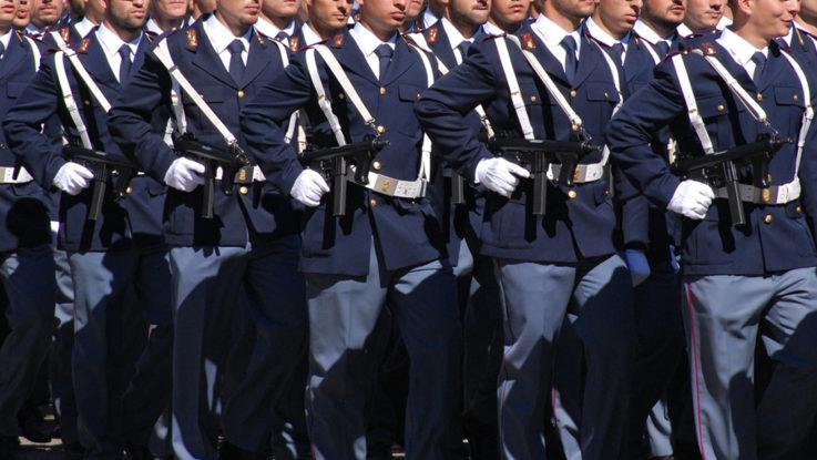 Concorso 654 Allievi Agenti Polizia di Stato 2018 (Riservato VFP1 e VFP4)