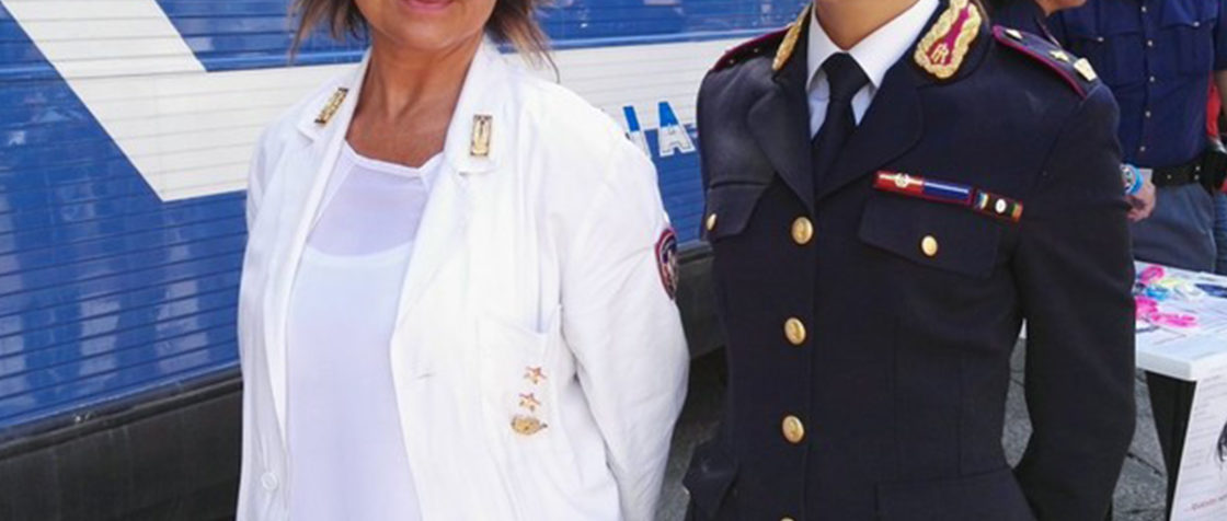 Concorso 81 Medici Polizia di Stato 2019