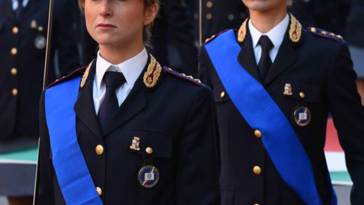 Concorso 80 Commissari Polizia di Stato 2019