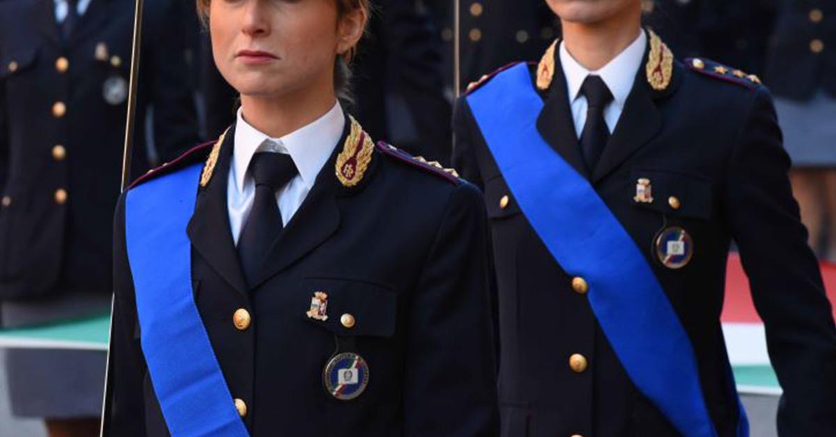 Concorso 80 Commissari Polizia di Stato 2019 - Bando