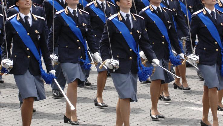 Concorso Interno 20 Commissari Polizia di Stato 2019
