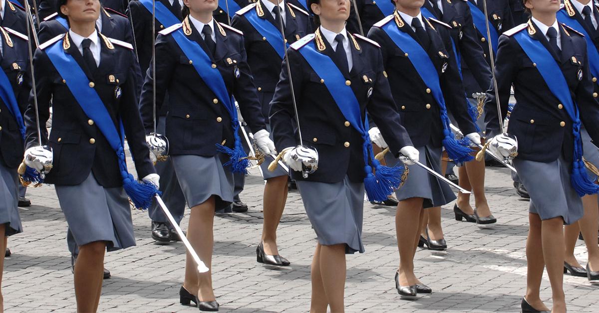 Concorso Interno 20 Commissari Polizia di Stato 2019 - Bando