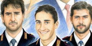 A 27 anni dalla Strage di Capaci: il ricordo dei tre poliziotti della scorta morti nell'attentato a Giovanni Falcone