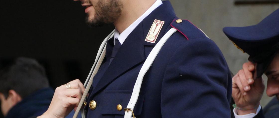 Concorso 1515 Allievi Agenti Polizia di Stato 2019 (Riservato VFP1 e VFP4)