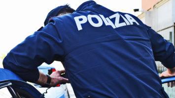 Concorsi Polizia con licenza media