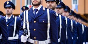 Concorso 1.650 Allievi Agenti Polizia di Stato 2020 (aperto ai Civili) - Bando