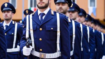 Concorso 1.650 Allievi Agenti Polizia di Stato 2020 (aperto ai Civili)