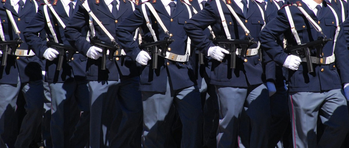 Concorso Allievi Agenti Polizia 2020
