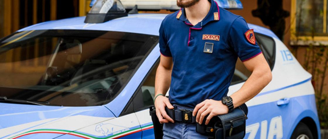 Concorso Polizia 2020