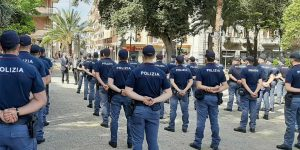 Concorso 1227 Allievi Agenti Polizia di Stato 2021 (Riservato VFP1 e VFP4) - Bando